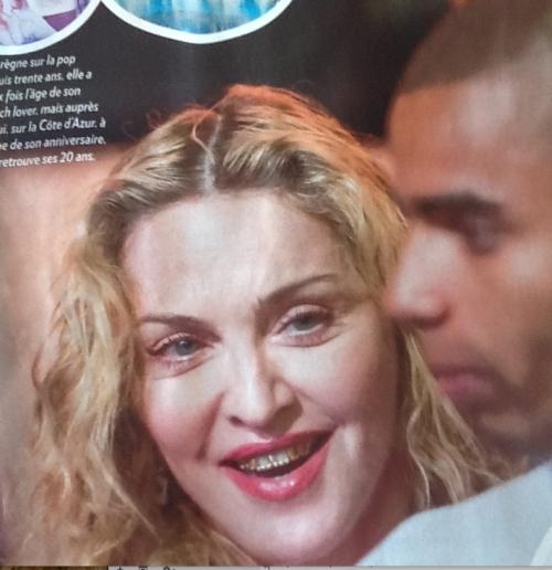 Paris Match 14/08