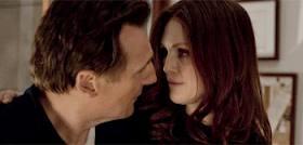 Le vrai suspens: va-t-il l'embrasser?