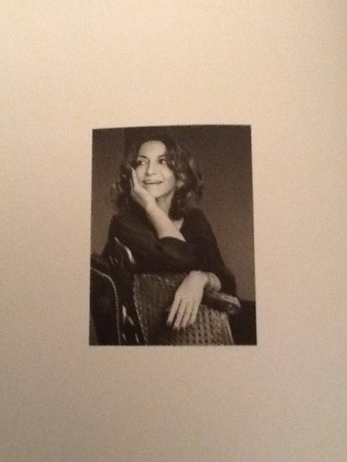 portrait Nathalie