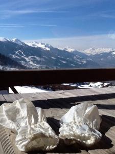 Ski, blog quinqua