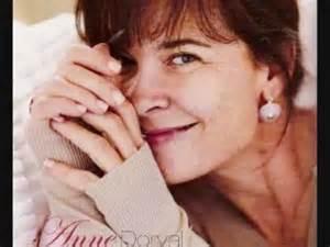 Anne Dorval/ Jeune Vieillis Pas