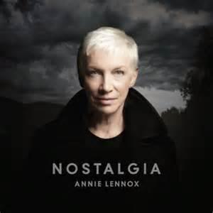 Annie Lennox/Jeune vieillis Pas