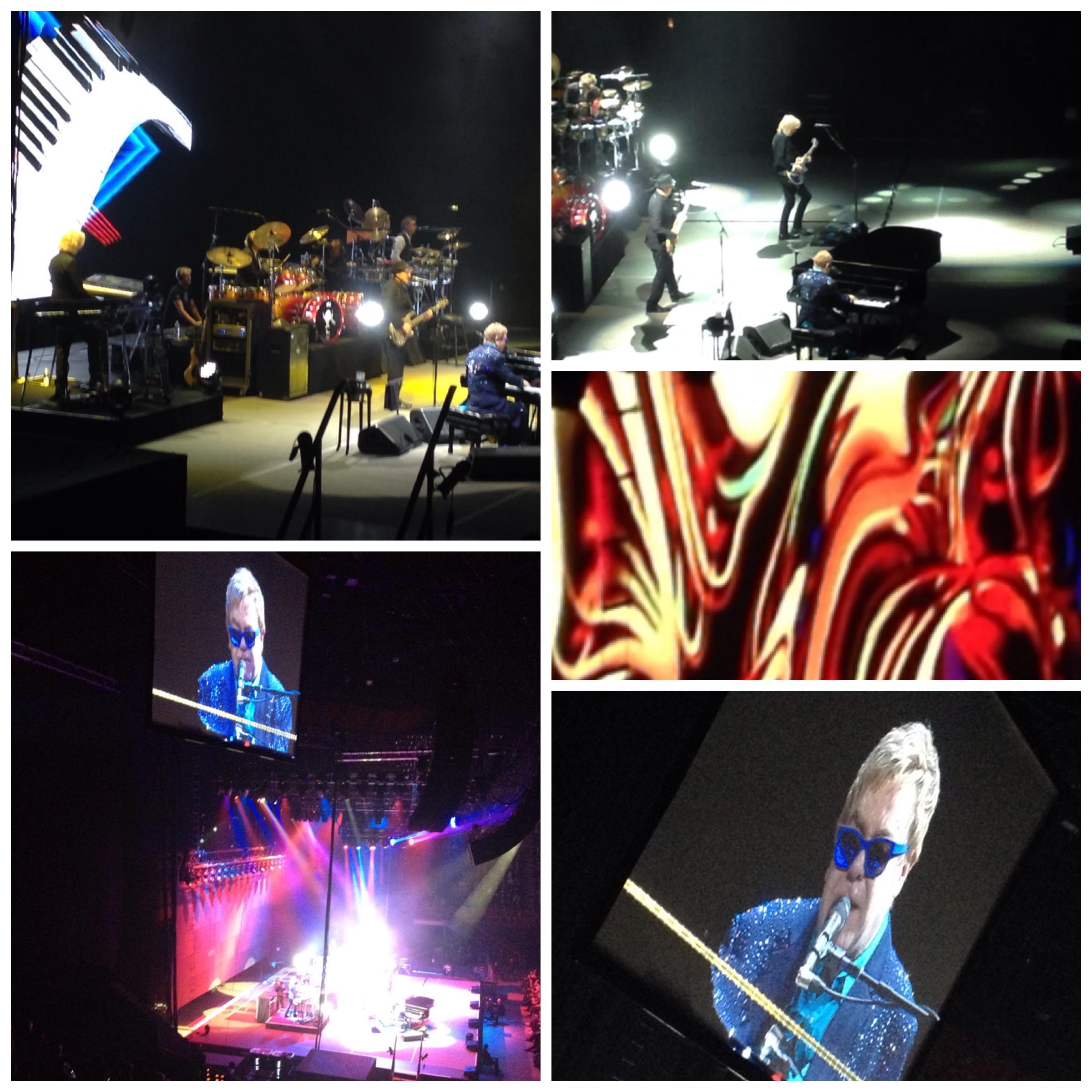Elton John : Jeune Vieillis Pas
