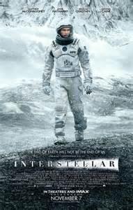 Interstellar/ Jeune Vieillis Pas